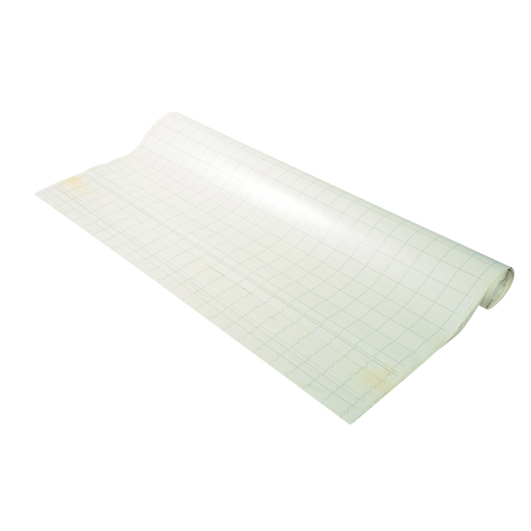 Announce Squared Flipchart Pads 650 x 1000mm 48 Sheet 60gsm Rolled (5 Pack) AA06218