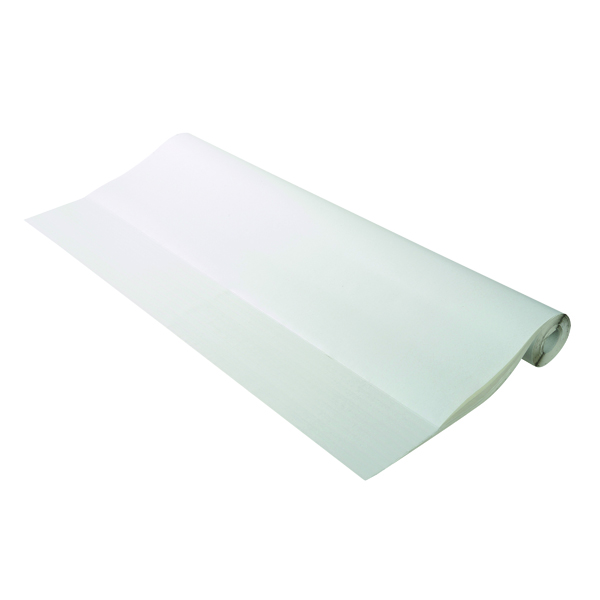 Announce Recycled Plain Flipchart Pads 650 x 1000mm 50 Sheet 60gsm (5 Pack) AA06219