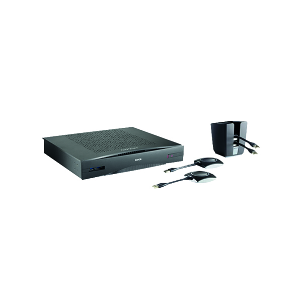 Barco ClickShare CSE-800 Wireless Presentation System Desktop HDMI R9861580EU