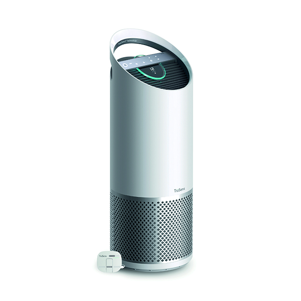 Leitz TruSens Z-3000 Air Purifier w/ SensorPod Air Q Monitor 2415102EU