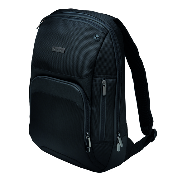 Kensington Triple Trek 13.3 Inch Ultrabook Backpack Black K62591EU
