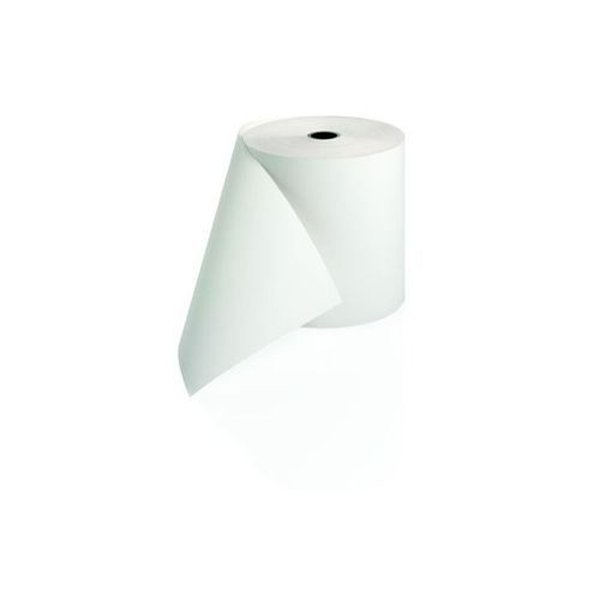 Initiative Thermal Printer Rolls 80x80x12.7mm Single Ply A Grade White (20 Pack)