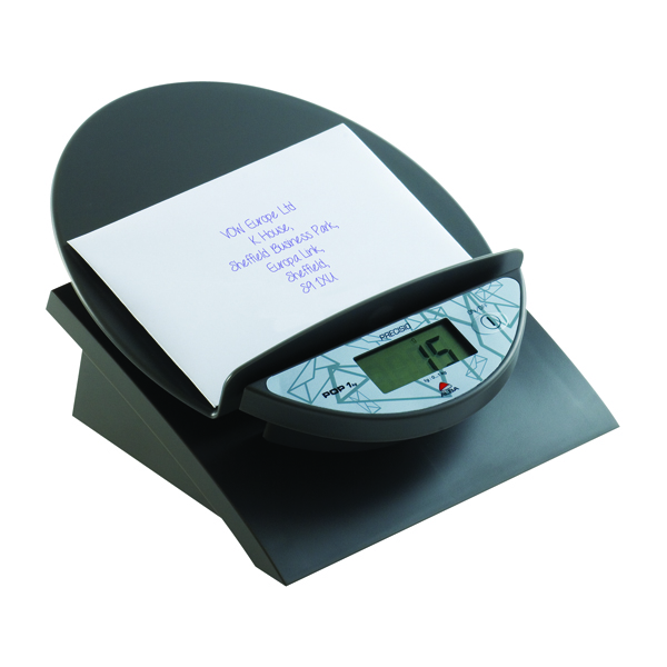 Alba 1kg Electronic Postal Scale PREPOP-G