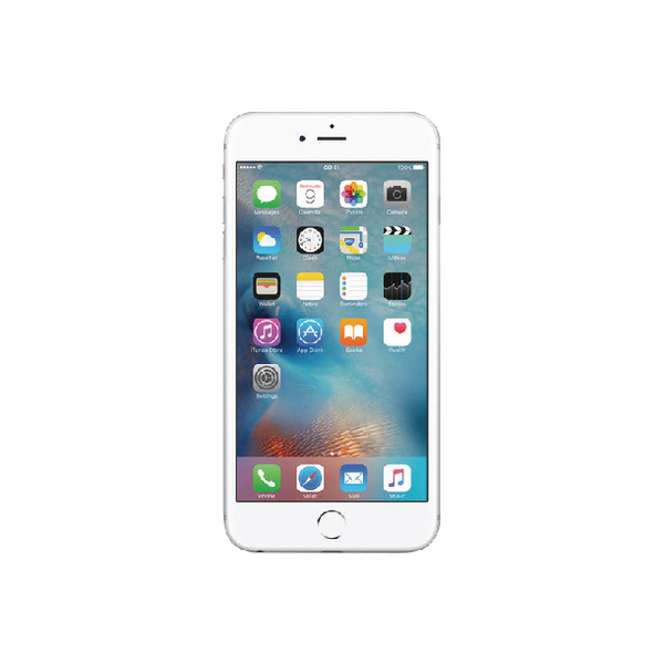 Apple iPhone 6S CPO 128GB Silver REV03011010308150003