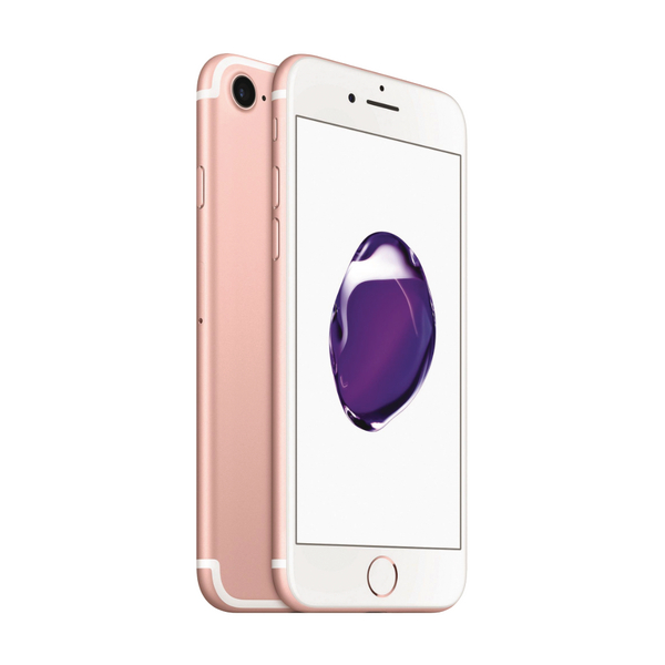 Apple iPhone 7 128GB Rose Gold MN952B/A