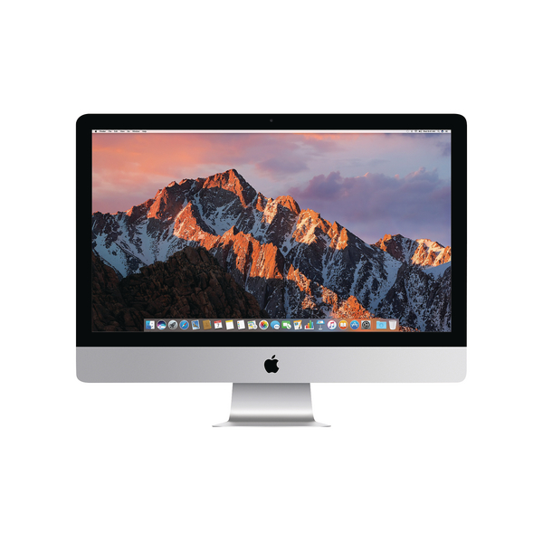 Apple iMac 21.5-inch 2.3GHz dual-core Intel Core i5 1TB SATA 8GB RAM Intel Iris Plus Graphics 640 MMQA2B/A