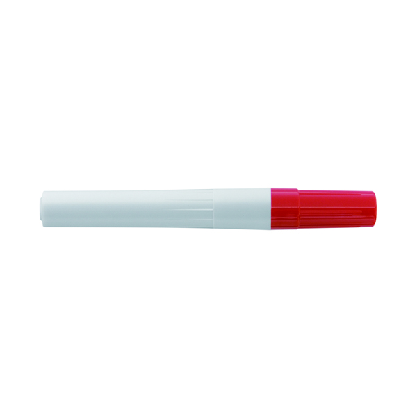 Artline Clix Refill for EK573 Markers Red (12 Pack) EK573RRED
