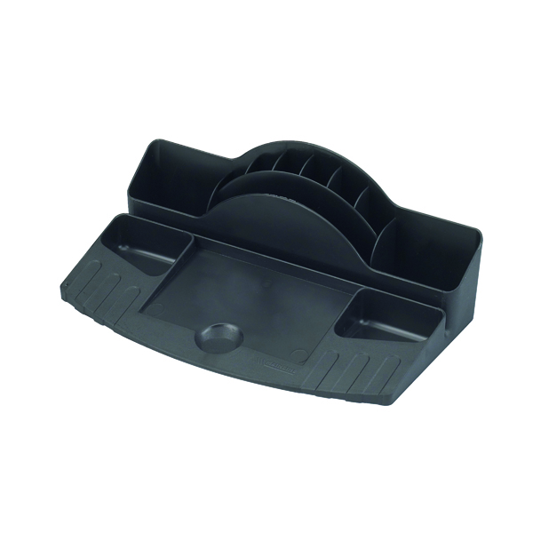 Avery Original Desk Tidy 260x150x95mm Black 88MLBLK