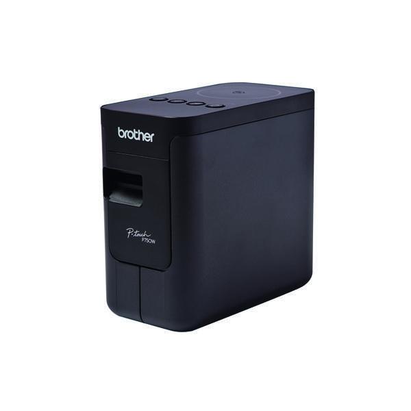 Brother P-Touch PT-P750W Office Label Printer PTP750WZU1