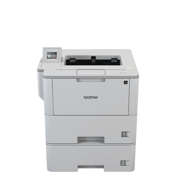 Brother HL-L6400DWT Mono Laser Printer HL-L6400DWT