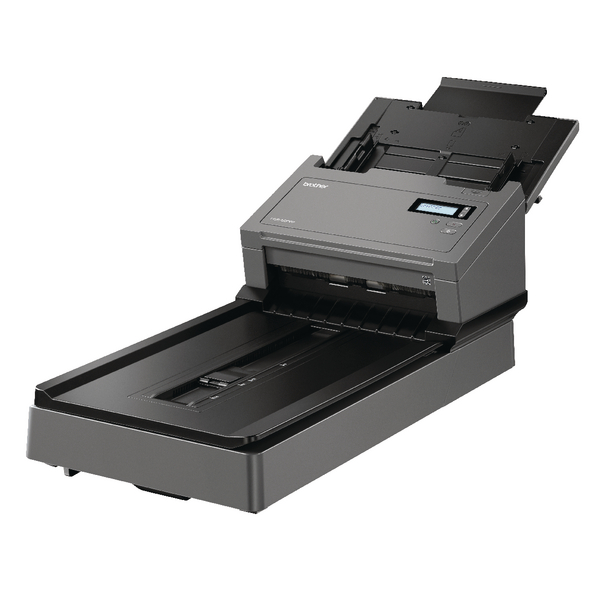 Brother PDS-5000F Professional Scanner Black PDS5000FZ1