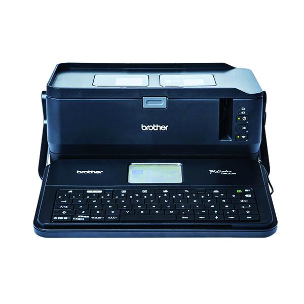 Brother PTD800W Professional Labelling Machine PTD800WZU1