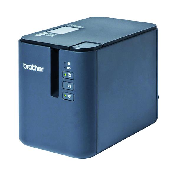 Brother PTP900W Professional Labelling Machine PTP900WZU1
