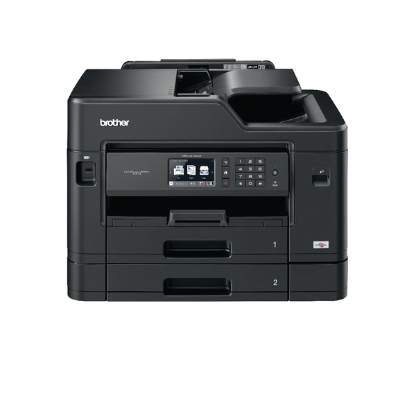 Brother All in One Inkjet Printer MFCJ5730DW