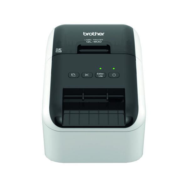 Brother QL-800 Labelling Machine QL800ZU1