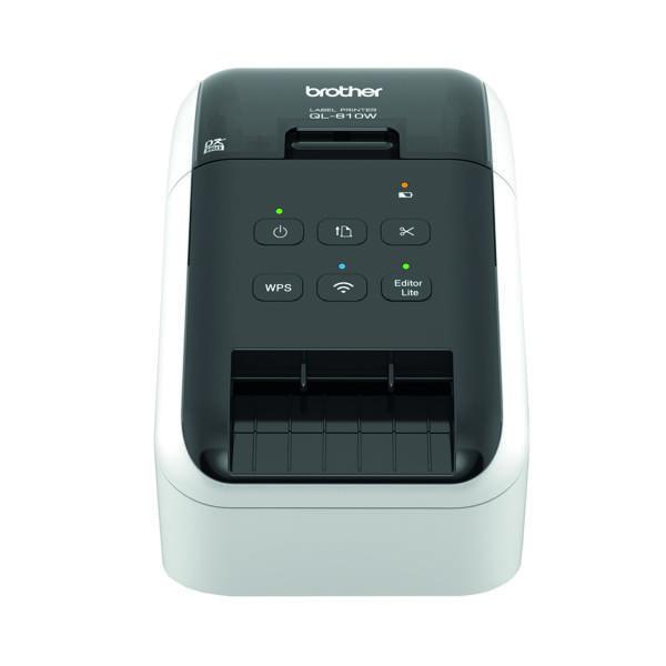 Brother QL-810W Labelling Machine QL810WZU1