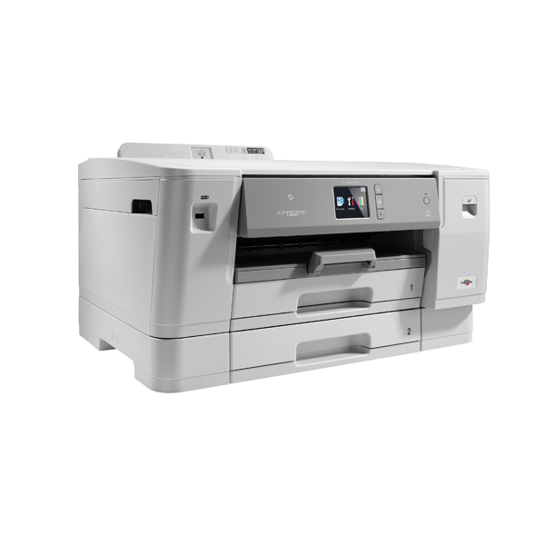 Brother HL-J6000DW A3 Colour Wireless Inkjet Printer HLL6000DWZU1
