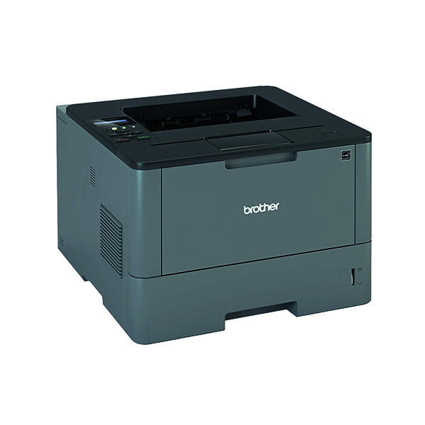 Brother HL-L5050DN Mono Laser Printer HL-L5050DNU1