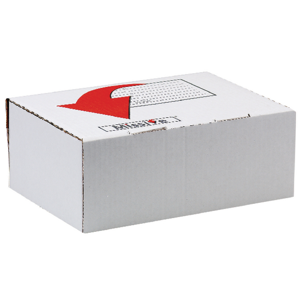 Bankers Box Missive Value Shoe Boot Mailing Box (20 Pack) 7272307
