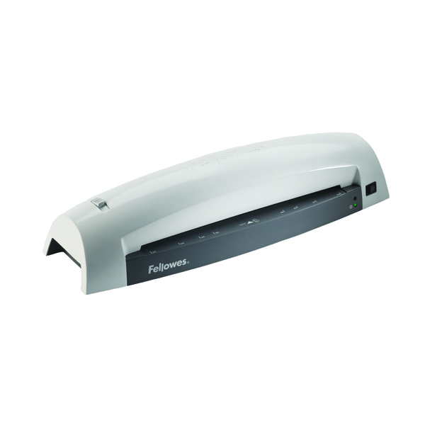 Fellowes Lunar A3 Laminator FOC Fellowes A4 160 Micron Laminating Pouches BB810567