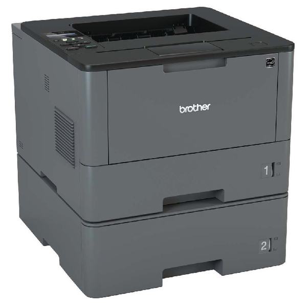 Brother HL-L5200DWT Grey Mono Laser Printer