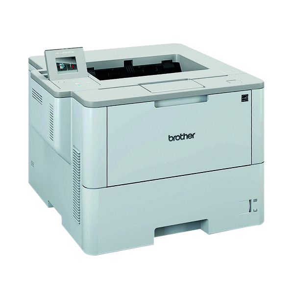 Brother HL-L6300DW Grey Mono Laser Printer