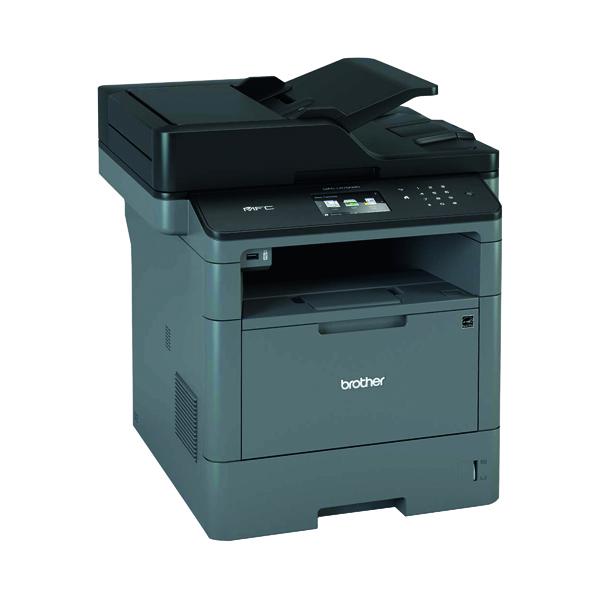 Brother Mono Multifunction Laser Printer MFC-L5700DN Grey MFC-L5700DN