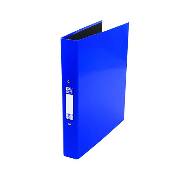 Elba Classy A4 Plus 25mm Blue Ring Binder 400017754