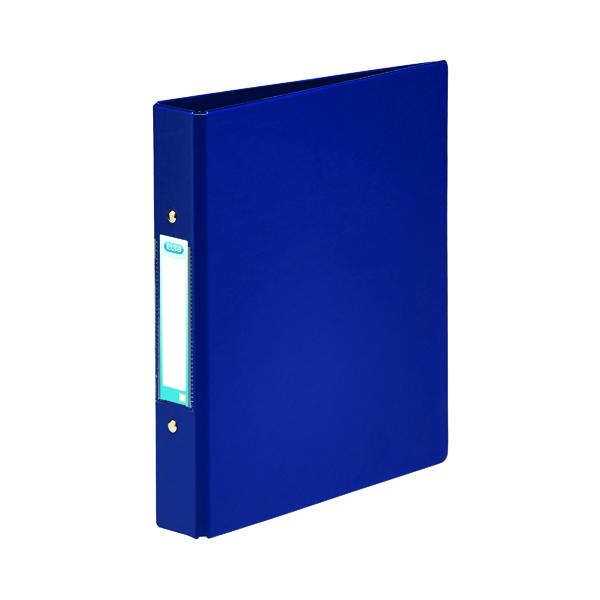 Elba 25mm 2 O-Ring Binder A5 Blue (10 Pack) 100082443