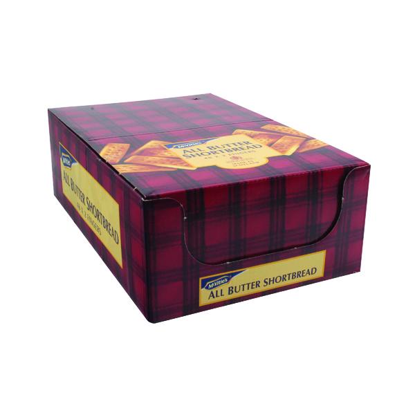 McVities Original All Butter Shortbread (48 Pack) 71482