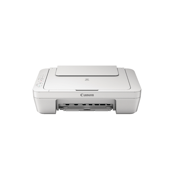 Canon PIXMA MG2950 Inkjet Photo All-in-One Printer White (Pack of 1) 9500B008