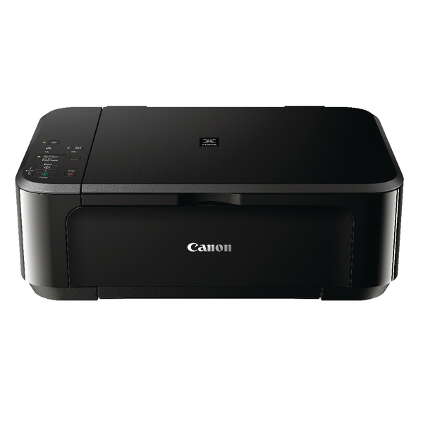 Canon PIXMA MG3650 All-in-One Inkjet Photo Printer 0515C008AA