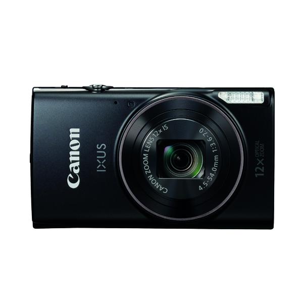 Canon IXUS 285 Camera in Black 1076C007