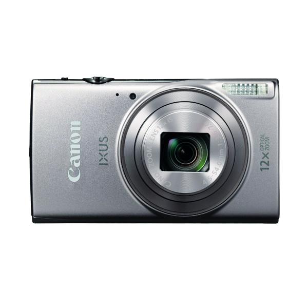 Canon IXUS 285 Camera in Silver 1079C007