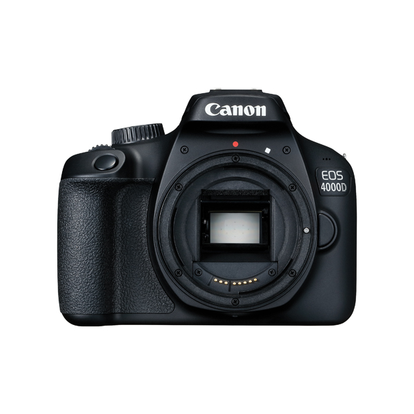 Canon EOS 4000D Digital SLR Camera Body 3011C007AA