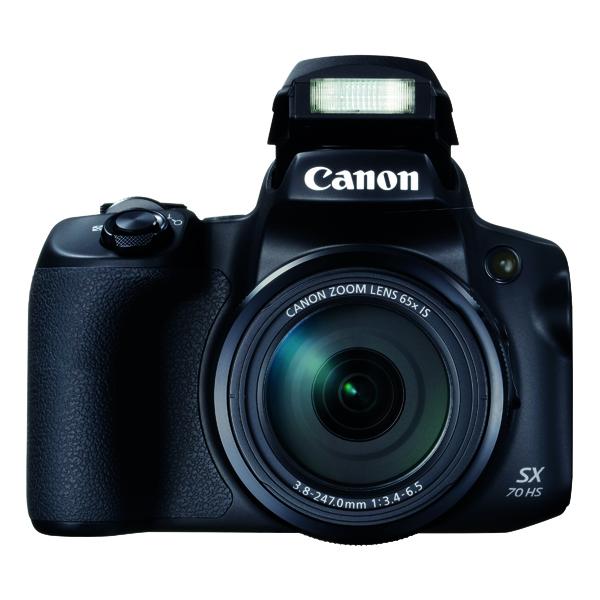 Canon PowerShot SX70 HS Camera 3071C011