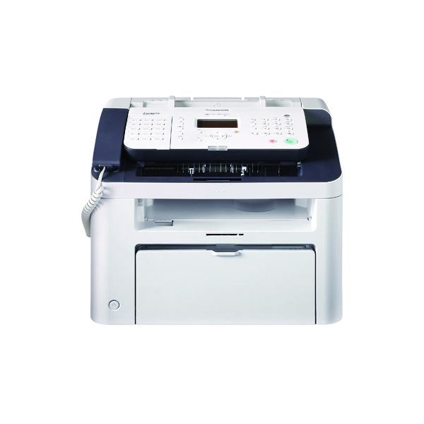 Canon i-Sensys FAX-L170 Laser Fax Machine in White 5258B028