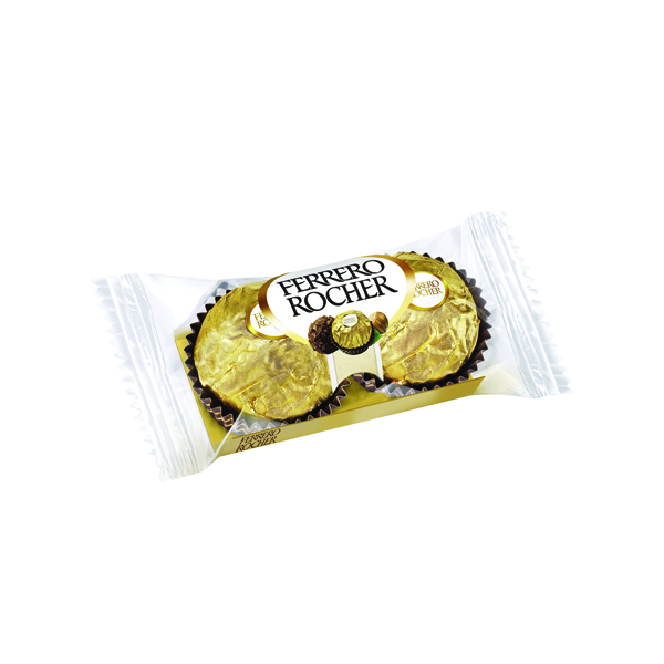Ferrero Rocher Twin Pack (48 Pack) 0401170