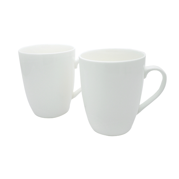 12oz Squat Mugs White (12 Pack) P1160116