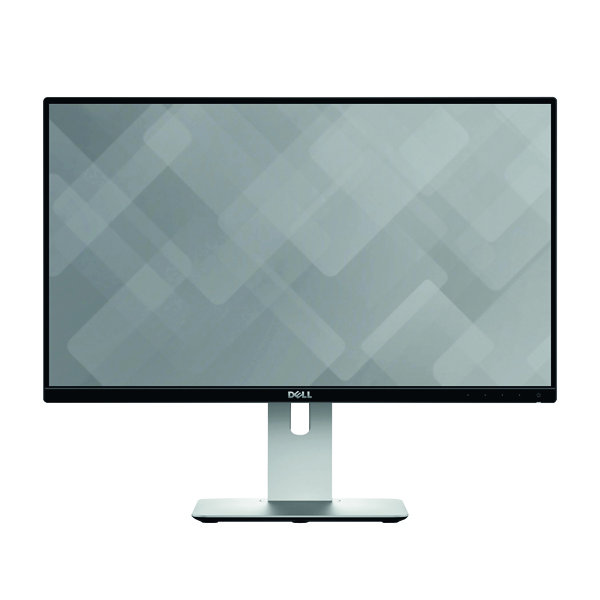 Dell UltraSharp U2417H Full HD Flat LED Display 23.8 Inch 210-AHJW