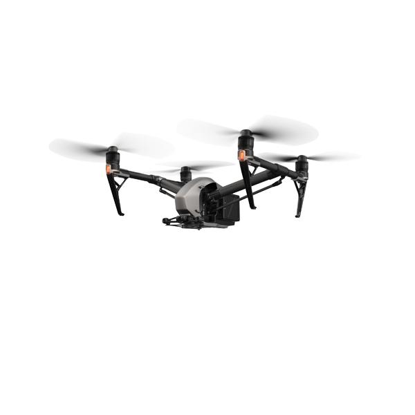 DJI Inspire 2 Drone CP.BX.000168.02