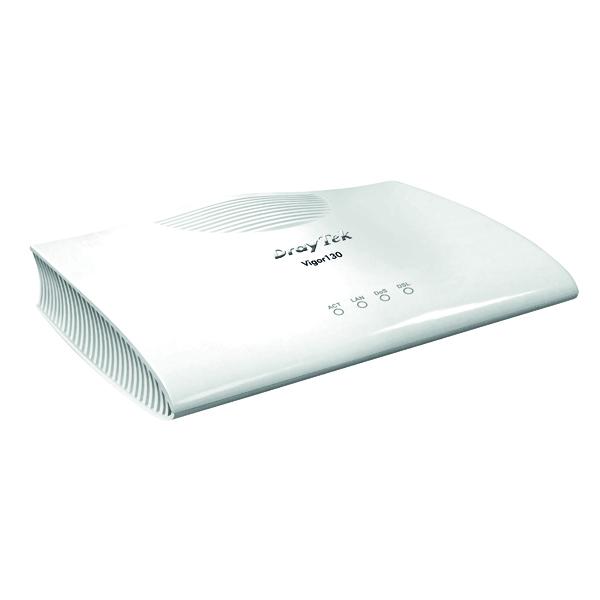 DrayTek Vigor 130 VDSL2/ADSL Modem V130-K