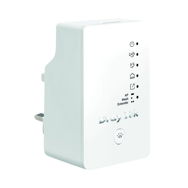 DrayTek VigorAP 802 Range Extender & Access Point VAP802-K