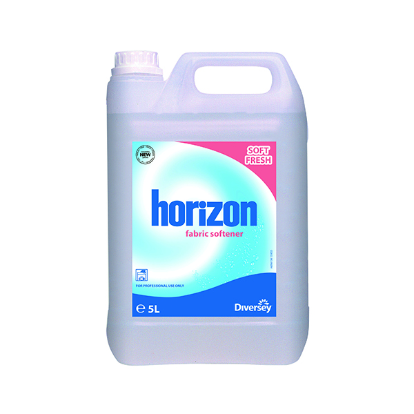 Horizon Fabric Conditioner Soft Fresh 5 Litre (2 Pack) 7522272