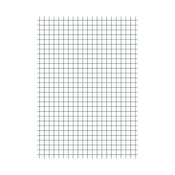 Loose Leaf Paper A4 5mm Squares (2500 Pack) EN09810
