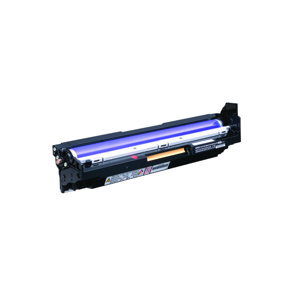 Epson Cyan/Magenta/Yellow Photoconductor Unit C13S051209