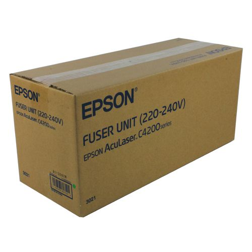 Epson Aculaser C4200 Fuser Unit (Pack of 1) C13S053021
