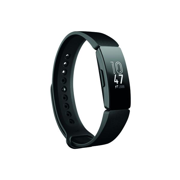 Fitbit Inspire Black/Black FB412BKBK