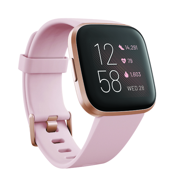 Fitbit Versa 2 Petal/Copper Rose FB507RGPK