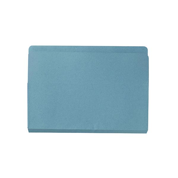 Exacompta Guildhall Open Top Wallet 315gsm Blue (50 Pack) OTW-BLUZ